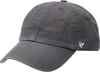 47 Brand Classic Clean Up Cap - Charcoal