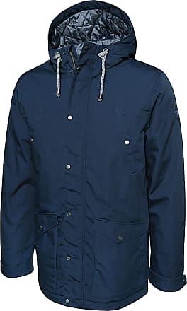 Lakeville Mountain Bur - Jacke für Herren - Blau 7ffd00cbbe