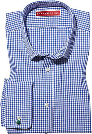 Franken & Cie. Shirt, club collar