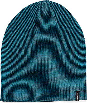 O'Neill Oneill Hats All Year Stripe Beanie Hat - Blue Standard Size