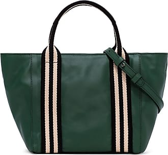 Gianni Chiarini ginger small green handbag