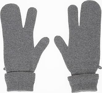 Maison Margiela MM14 Wool and Cashmere Gloves size S