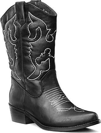 Cowboy Boots for Women: Shop up to −40