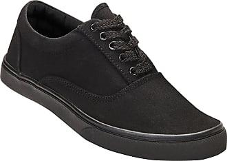 Brandit Sneaker Unisex Sneakers Black EU45, Cotton
