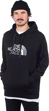 The North Face Drew Peak Hoodie tnf black