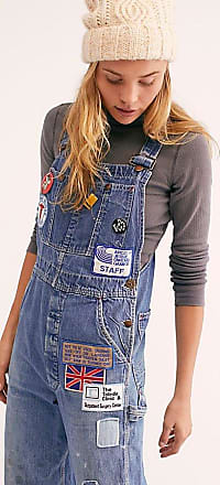 Free People Billy Hill Overalls by Free People
