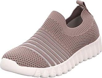 Bernie Mev Womens Runner Slick Fashion Sneaker