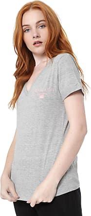 Calvin Klein Underwear Camiseta Calvin Klein Underwear Visco Modern Cinza