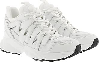 Michael Kors Hero Trainer Optic White