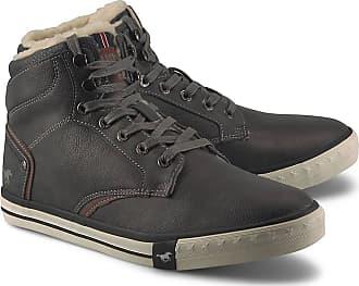 Auf ganz leisen Sohlen: graue Sneaker für Herren   ZALANDO