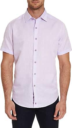 Robert Graham Mens Temple of Skull Short Sleeve Shirt In Turquoise Size: 2XL by Robert Graham