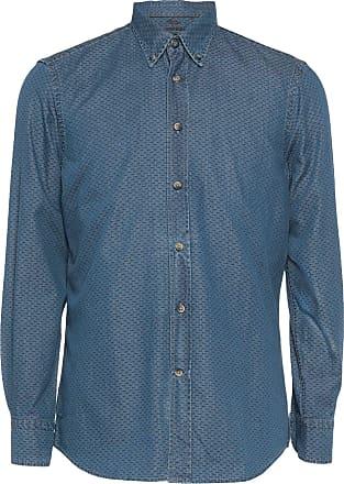 Harmont & Blaine DENIM - Jeanshemden auf YOOX.COM