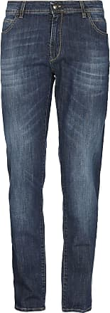 Wool 172 JEANS - Pantaloni jeans su YOOX.COM