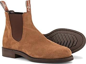 Støvler fra R.M. Williams: Nå fra kr 3 999,00 | Stylight