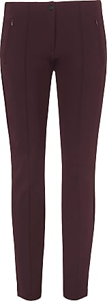 Brax Ankle-length skinny fit trousers - Millis Brax Feel Good red