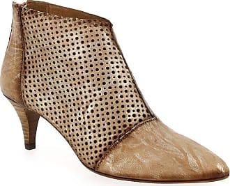 13183037eeb6ee La Suite SOLDES - Boots Little La Suite Femme 19007 6621 camel