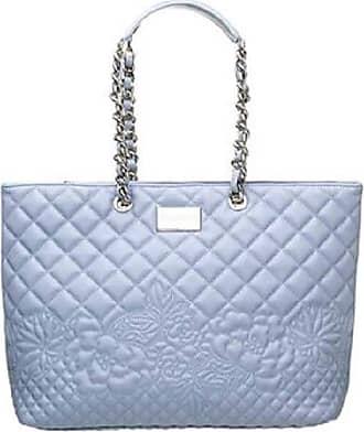 Ermanno Scervino womens bag 12400959 GISELLE light blue