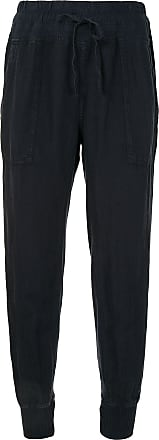 James Perse relaxed fit trousers - Blue