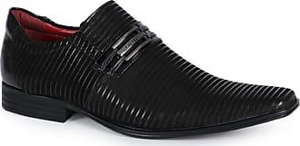 Calvest Sapato Social Masculino Calvest