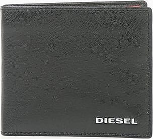 Diesel Leather FRESH STARTER HIRESH S Wallet size Unica