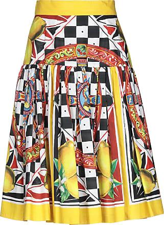 Dolce & Gabbana GONNE - Gonne ginocchio su YOOX.COM