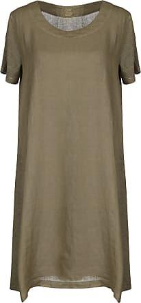 120% CASHMERE KLEIDER - Kurze Kleider auf YOOX.COM