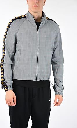 Faith Connexion KAPPA Checked Jacket size M