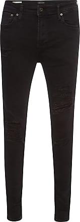 Jack & Jones Jeans LIAM ORIGINAL AM 502 schwarz