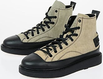 Diesel CAGE H-CAGE DBB Ankle Boot size 45