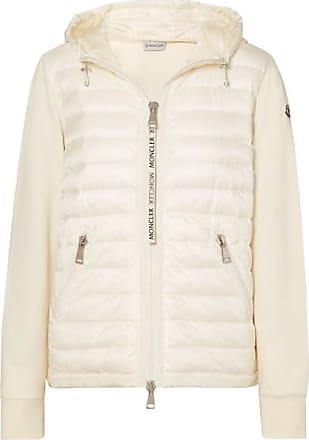 353a9b7ac Moncler®: White Jackets now up to −55% | Stylight