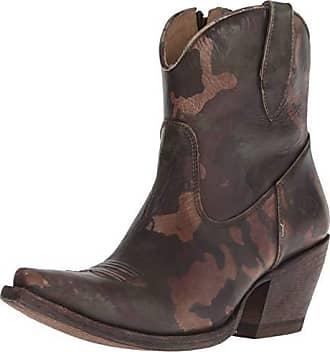 Ariat Womens Circuit Cruz Boot, Distressed camo, 5.5 B US