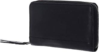 Fredsbruder FREDsBRUDER Zoom Zoom Pure Wallet Midi Black