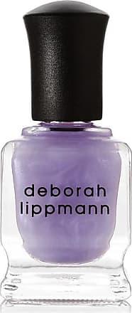 Deborah Lippmann Genie In A Bottle Illuminating Nail Tone Perfector - Violet