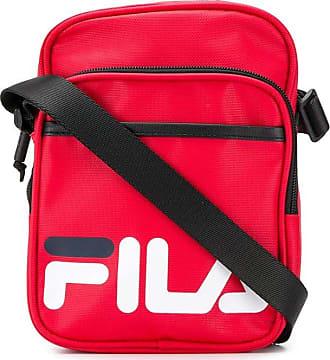 Fila Rucksack mit Logo - Rot