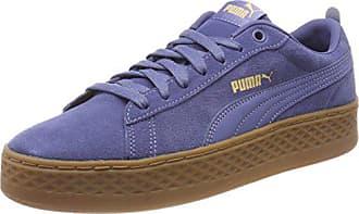 Baskets Basses Puma® en Bleu   jusqu  à −50%  e9e0b4a5465
