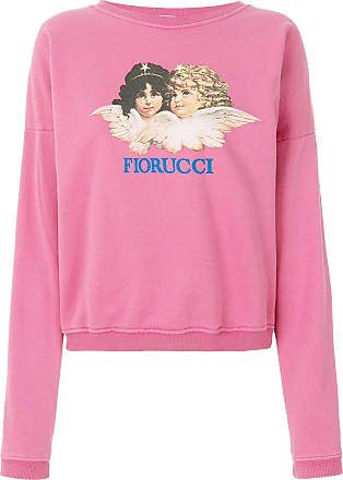 Fiorucci Vintage Angels sweatshirt - Pink