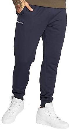Ellesse Men Sweat Pants Bertoni Blue XL