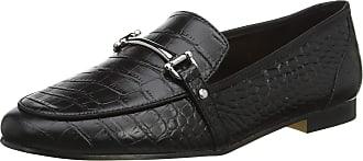 Aldo Womens Astawia Loafers, Black (Black Multi 968), 3 UK