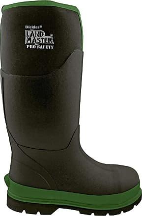 Dickies Schuhe Landmaster Pro Sicherheitsstiefel S5 Green-39