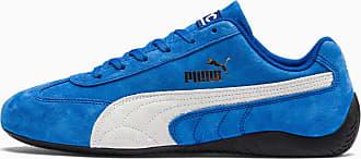 Puma SpeedCat Sparco Sneaker Schuhe | Mit Aucun | Blau/Weiß | Größe: 37.5