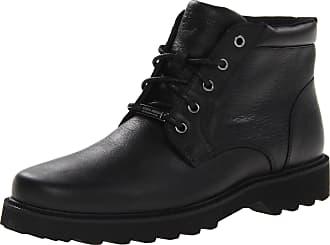 Rockport Mens Northfield Wp Plain Toe Boot Northfield Pt Boot Size: 13 X-Wide