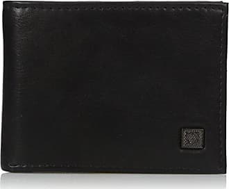 Kenneth Cole Reaction Mens Rfid Blocking Security Passcase Wallet