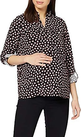 Dorothy Perkins Maternity Damen White Broiderie Top Umstands Bluse