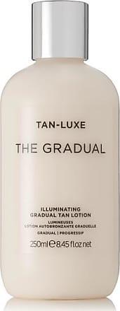 Tan-Luxe The Gradual Illuminating Gradual Tan Lotion, 250ml - Colorless