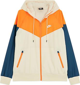 sale retailer ba2ec dd0e8 Nike WINDRUNNER NIKE ORANGE VERT M HOMME NIKE ORANGE VERT M HOMME