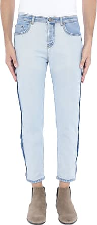 N°21 DENIM - Jeanshosen auf YOOX.COM