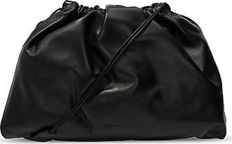 Jil Sander Shoulder Bag Womens Black