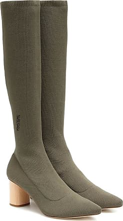 Nanushka Juli knee-high boots