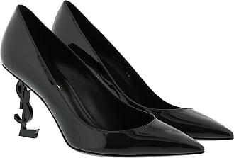 Saint Laurent Pumps - Opyum Pumps Patent Leather Black - black - Pumps for ladies