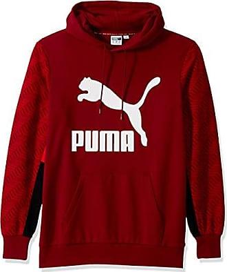 PUMA Rebel Block Hoody FL Hoodie Herren peacoat im Online